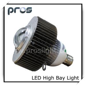 80W Pole E40/E27 Base High Bay LED Lighting Street Light pictures & photos