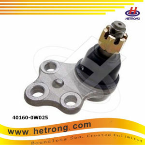 Lower Ball Joint for Nissan (40160-0W025)