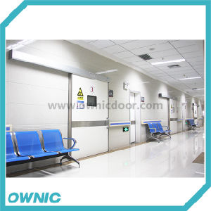 Qtdm-2 Best Selling Automatic Hermetic Single Open Door pictures & photos