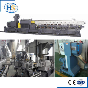 PP/PA/PC Plastic Granulator/Extruder with High Capacity in Plastic Machine pictures & photos