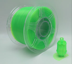 Filaments for Makerbot, Reprap, and Other Consumer 3D Printers