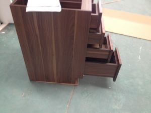 Maple Solid Wood Base Cabinets pictures & photos