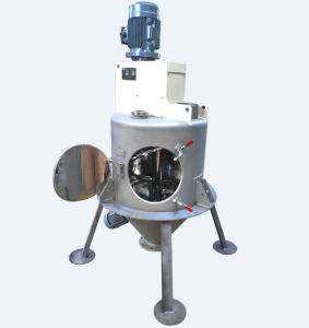 High Performance Blender for Medical Powder Mixing pictures & photos