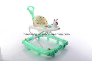 Comfortable Baby Walker with Rocking Horse pictures & photos