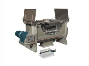 Wear-Resistance / Low Maintenance Rate Ribbon Mixer pictures & photos