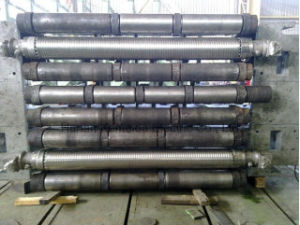Roller Type EMS for Slab in Steel Making Shop pictures & photos