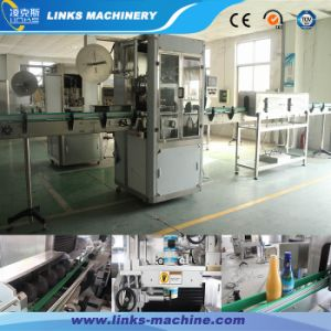 High Speed Label Shrink Machine pictures & photos