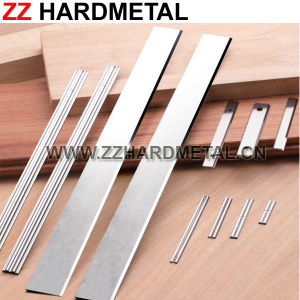 Tungsten Carbide High Wear Resistant Wood-Working Planner Blade pictures & photos