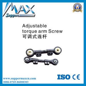 Semitrailer Suspension Axle Adjustable Torque Arm Screw pictures & photos