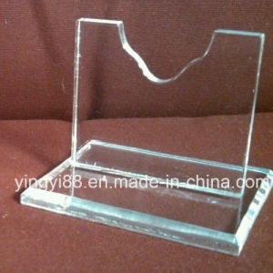 Wholesale Acrylic Knife Display Stand New pictures & photos