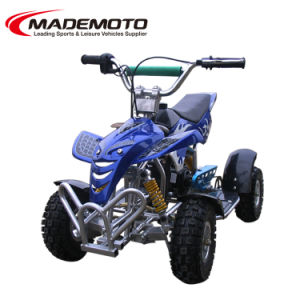 Hot Selling China Made Cheap Kids 49cc ATV pictures & photos