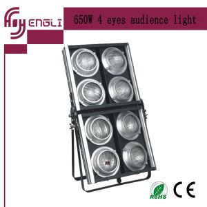 8 Eyes Audiance Blinder PAR Light with CE & RoHS (HL-065) pictures & photos