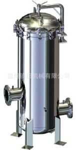 Stainless Steel Filter Housing Ss304 Ss316 pictures & photos