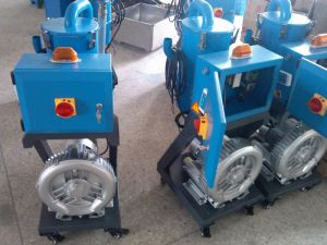Open Type Vacuum Auto Loader pictures & photos