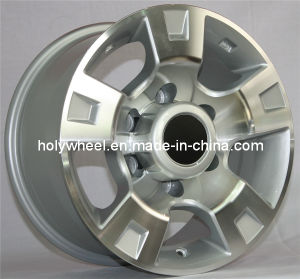 Wheel Rim/Alloy Wheel/Rim for Nissan (HL820) pictures & photos