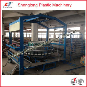 Energy-Saving King Weaving Machinery for Plastic Bag (SL-Sc-1400) pictures & photos