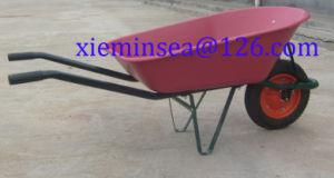 Austrilian Wheelbarrow Wb7200A pictures & photos