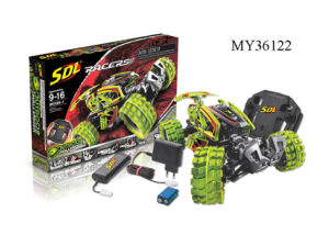 2012 new 4CH R/C Go-Anywhere Car (MY36122)