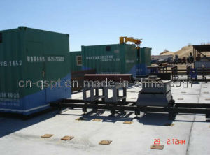 Containerized Pipe Spool Fabrication Production Line (TPPPL-24) pictures & photos