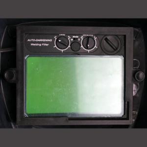 Custom Solar Powered Auto-Darkening Welding Helmet Ce Certification pictures & photos