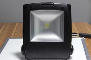 Black LED Flood Light for Stage Lighting, Ball Room Lighting pictures & photos