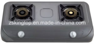 Coated Panel Gas Burner Cooker