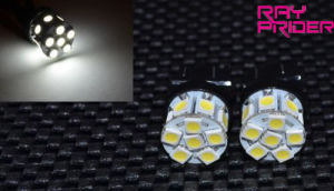 13 SMD 5050 Car Tail Light Bulb with 3156/3157