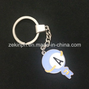 Promotional Soft Enamel Die Cast Metal Keychain pictures & photos