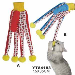 Gloves Importers, Cat Accessories, Kid Toy (YT84183) pictures & photos
