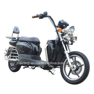 Big Power Motor electric High Speed Scooter pictures & photos