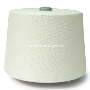 High Quality Polyester Spun Recycled Yarn