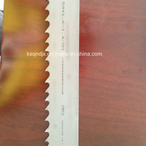 Original Manufacture Price Bimetal Bandsaw Blades on Metal Cutting pictures & photos