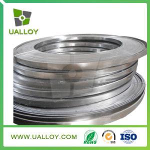 Feni42 4j42 Nilo42 Uniseal 42 Sealing Precision Alloy Flat Wire pictures & photos