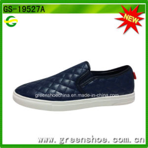 Wholesale Cheap Price Casual Loafers Sneaker Shoes for Men pictures & photos