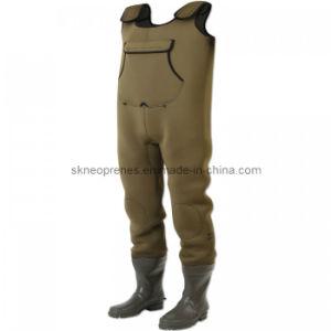 Neoprene Chest Wader, Fishing Wader, Footwear