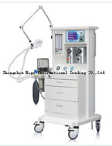 HP-AA560b4 High End Clinical Anesthesia Machine pictures & photos