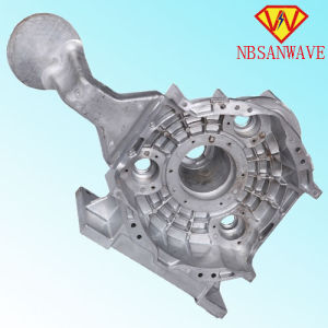 High Pressure Die Casting for Gear Housing