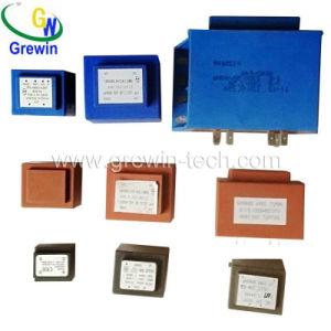 Power Rating 23va 30va 35va 40va Ei60 Encapsulated Signal Isolated Transformer pictures & photos