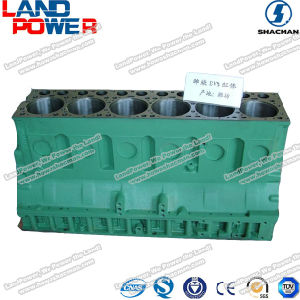 Shacman Engine Cylinder Block/Weichai Engine Spare Parts