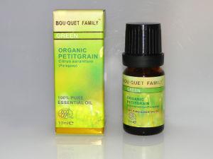 Bou. Quet Family Petitgrain 100% Pure Essential Oil pictures & photos