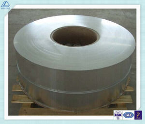 Aluminum/Aluminium Strip for Transformer Winding Advertising Band Heat Exchanger