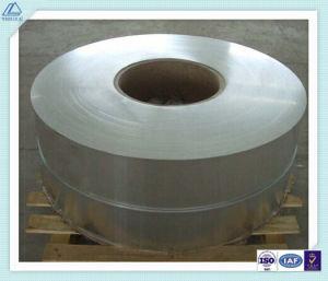 Aluminum/Aluminium Strip for Transformer Winding Advertising Band Heat Exchanger pictures & photos