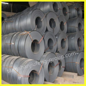 Ss400 Hot Rolled Steel Coil pictures & photos