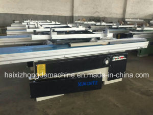 Big Sale Panel Saw 3200mm Table Bandsaw Blade 400mm 5.5kw Motor Sliding Panel Saw