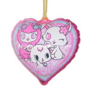 Inflatable Heart Yo-Yo (FGT-002)