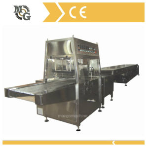 Automatic Industrial Chocolate Enrober Machine pictures & photos