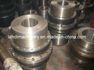 Non-Standard Coupling for Pipe Welding Production Line pictures & photos