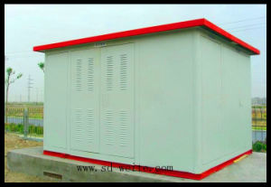 European Box-Type Power Transformer From China Factory pictures & photos