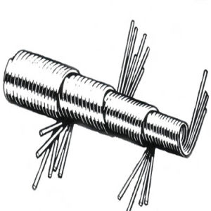Flexible Shaft for Light Constrution Machinery pictures & photos
