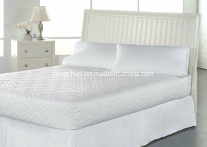 Ultra-Sonic Quilting Mattress Protector pictures & photos
